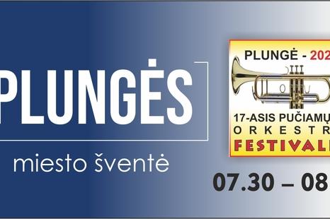 PLUNGĖ CITY FESTIVAL